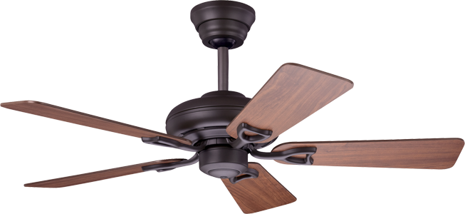 Ceiling Fans Heating the Office!